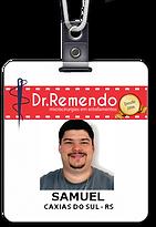 Samuel Prado -  Dr. Remendo.png