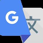 google translate app icon