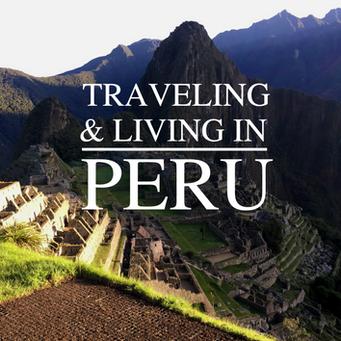 My 4 Week Peru Itinerary