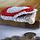 Red White Crochet Round Coin Purse 3