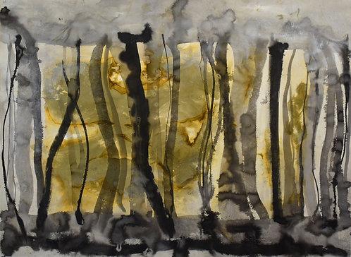 Eleanna Martinou greek art painting buy online