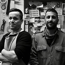 Parnès duo designers' profile picture.JP