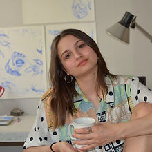 Melina Mosland profile picture
