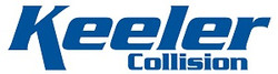 Keeler Collision Logo Small