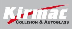 Kirmac Collision & Autoglass - Grey