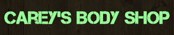 Carey's Body Shop