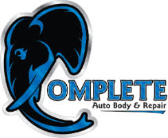Complete Auto Body & Repair