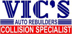 Vic's Auto Rebuilders