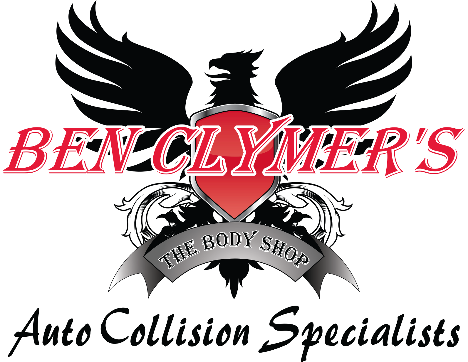 Ben Clymer's