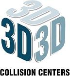 3DCollisionCenters