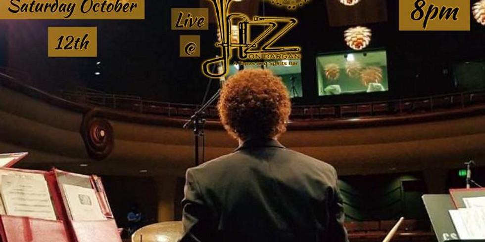 Jazz on Dargan w/ Inflections Trio