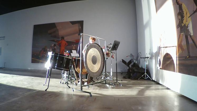 The King of Denmark - Morton Feldman (Performed by Tommy Embrich)