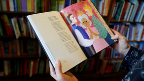 DUHY.SK - Rozprávkový svet patrí všetkým – detské príbehy o inakosti