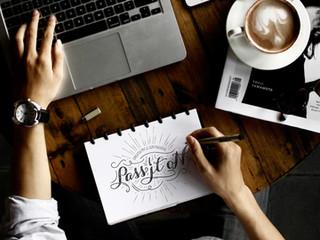 5 steps to better designing logos