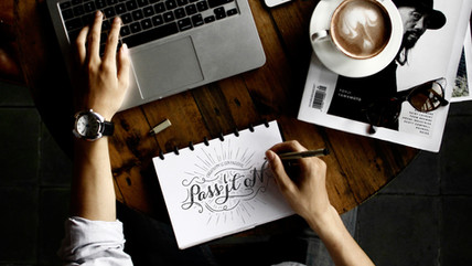 How to Choose a Name for Your Brand: Branding Your Name vs. Naming Your Brand