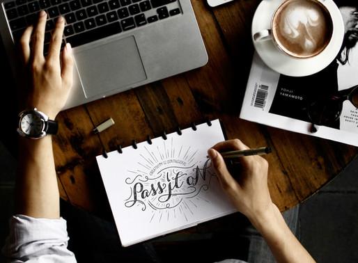 Die Gedanken sind frei... Kreatives Schreiben als Ausdruck