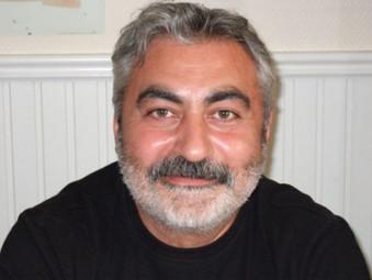 MiB får besök av Seroj Ghazarian
