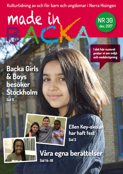 Made in Backa 30 Online!