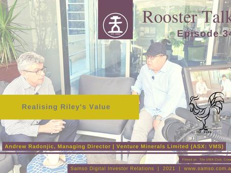 Realising Riley's Value