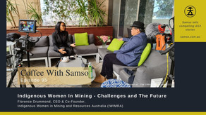 Indigenous Women In Mining - Challenges and The Future.