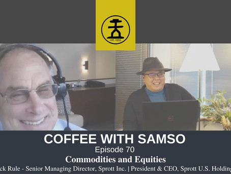 Commodities and Equities: Advice from Rick Rule
