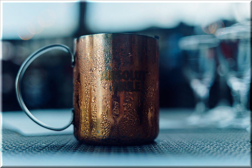 The sign of a Copper resurgence is now plainly in sight | Samso Insights