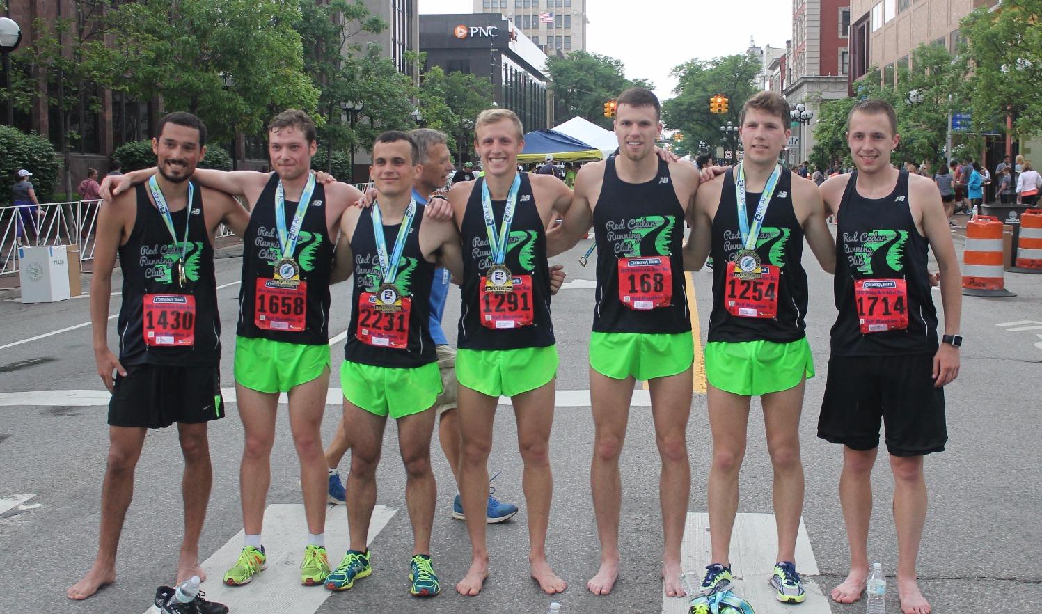 Dexter Ann Arbor Races Highlight the