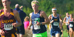 Red Cedar Competes in Two Races