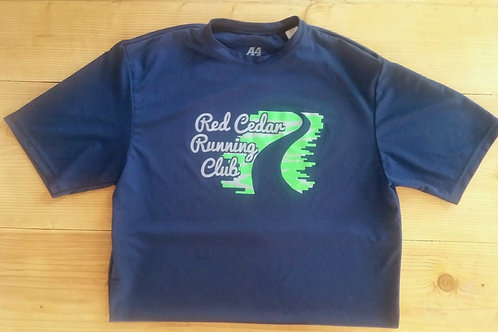 Red Cedar Running Club Classic Dri-Fit