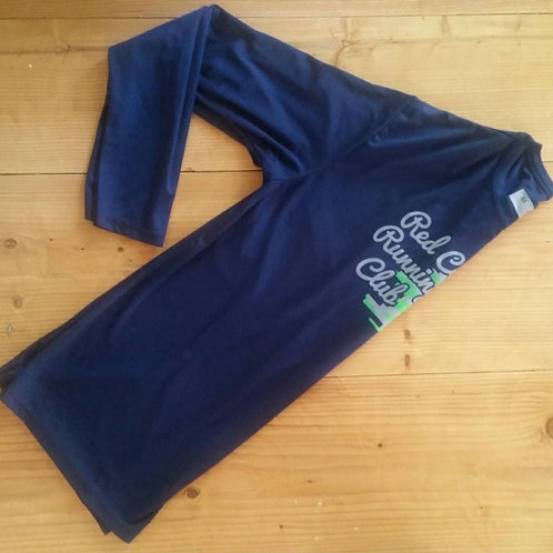Red Cedar Running Club Long Sleeve Dri Fit