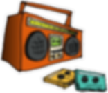 boombox and tapesweb.png