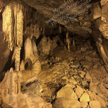 Lost World Caverns 1
