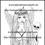 Ravenous Angel
