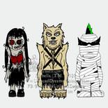 The Psycho Gang - Part 2