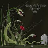 Monsterbilly Garden