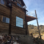 Ghost Town House