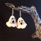 Ghosties Earrings