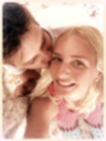 Fotografiranje parov