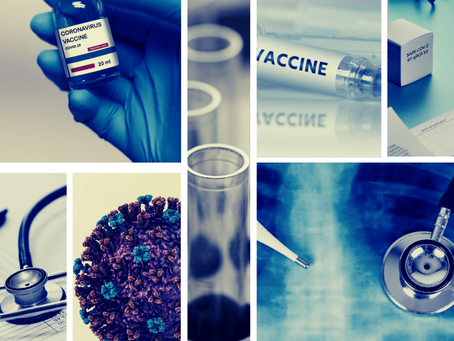 In a sample of individuals with substance use disorders, many are hesitant to receive COVID vaccine
