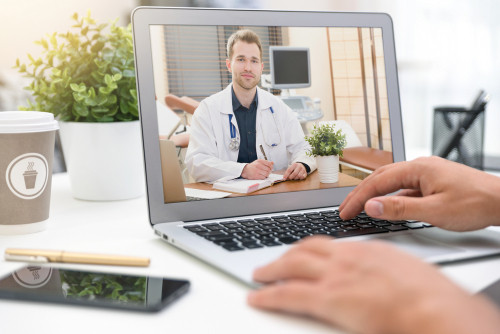 Bill would expand telehealth services for addiction treatment