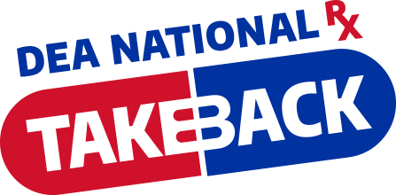 DEA announces upcoming Rx drug take back day