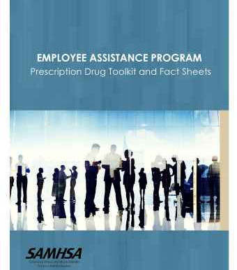 SAMHSA releases toolkit for employee assistance programs