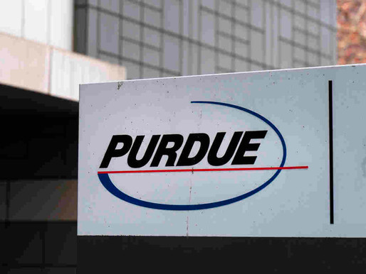 Purdue Pharma Reaches $8 Billion Opioid Deal with the Justice Department Over OxyContin Sales