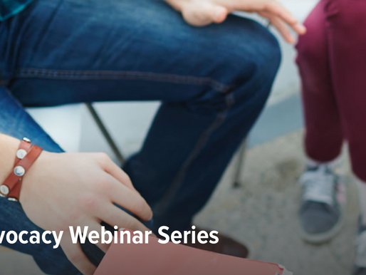 NAADAC 2020 Advocacy Webinar Series