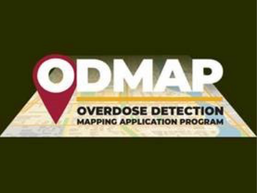 LAPPA releases fact sheet on the Overdose Detection Mapping Application Program
