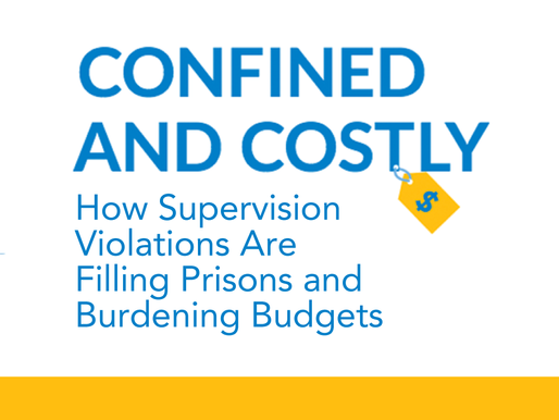 New resources from the CSG Justice Center on criminal justice and economic opportunity
