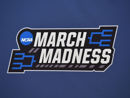 The Marketing Behind March Madness