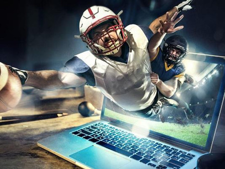 Technology Unlocks the Potential for Growth in the Sports Industry