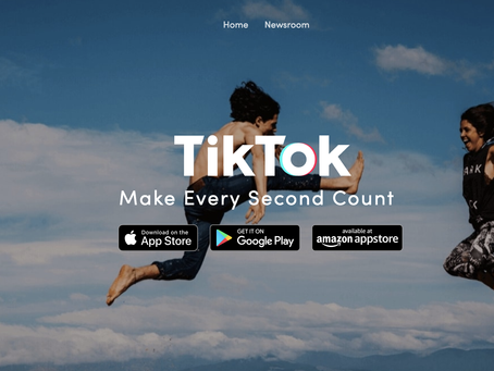 TikTok Showcases Athletes Personalities for Fans