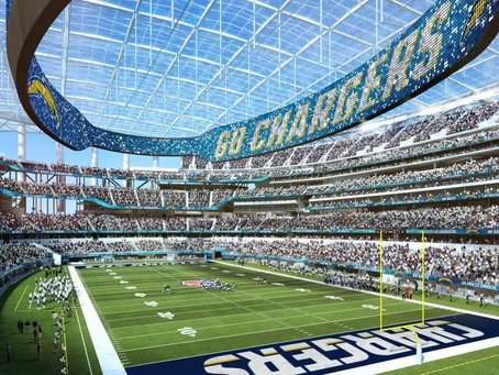 Stadium Re-Design and Fan Experiences are Ever-Changing